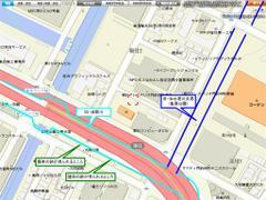 Kamehori_map_3