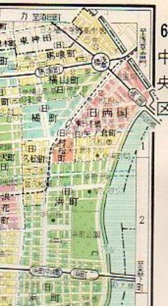 Map_nihonbashiryogoku